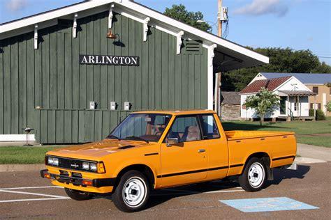 1980 Datsun Truck by File 1980 Datsun Jpg