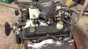 1997 Jeep Grand Cherokee 5 2l V8 Engine W   Egr For Sale