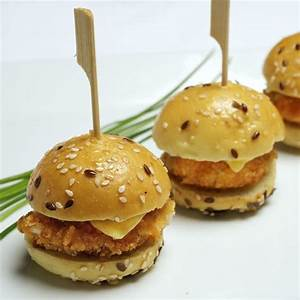 Baby Burger Frankfurt : hot finger food black truffle catering ~ Eleganceandgraceweddings.com Haus und Dekorationen