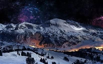 Ski Resort Mountain 2663 Mountains Wallpapersafari