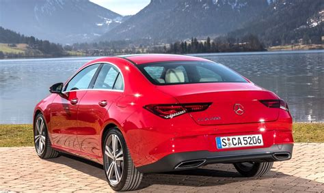 Redesigned 2020 mercedes benz cla all you need to know. 2020 Mercedes-Benz CLA 200 now on sale in Australia ...