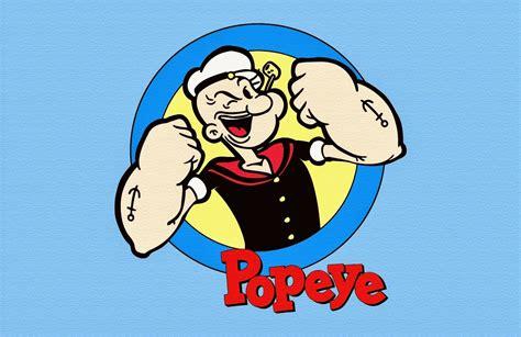 Popeye The Sailor Man Episode 1