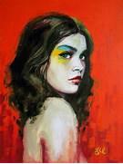 30 Contemporary Art Po...