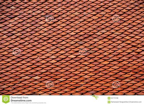 clay roof tiles stock image cartoondealer 25560835