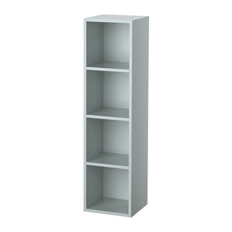ikea apelviken shelf unit green blue choose whether you want to mount it horizontally or