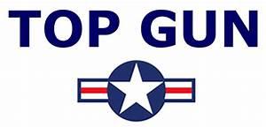 Top Gun Cheer Logo | www.imgkid.com - The Image Kid Has It!