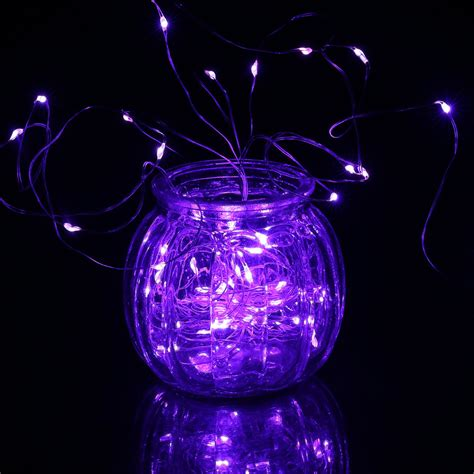 led string lights with remote 6m 60 led string light party decoration 3aa battery box