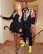 Nicki Minaj Reveals Post Pregnancy Body With Husband ...