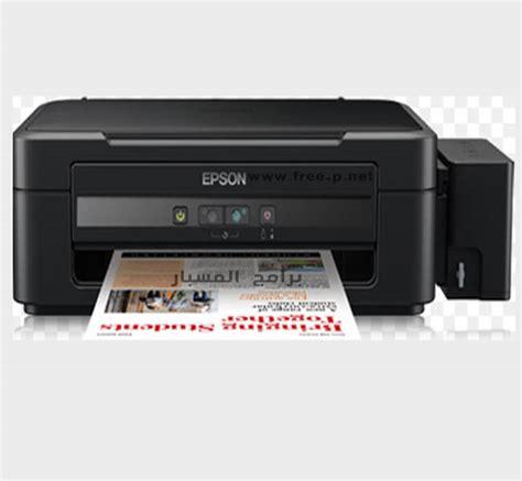 تعريف طابعة ابسون Epson L210 Driver Windows - برامج ...