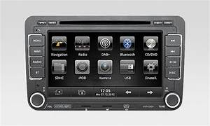 Esx Vn710 Vw U1 : kr g6 premium edition 2 din radio navigationssystem f r ~ Kayakingforconservation.com Haus und Dekorationen