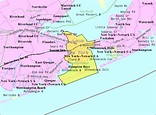 Hampton Bays, New York - Wikipedia