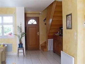 quelles couleur pour mon entree salon sejour cuisine reloo With couleur de peinture pour une entree 7 peinture murs de mon entree salon cuisine