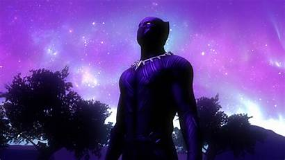 4k Panther Purple Suit Wallpapers Ultra 2160