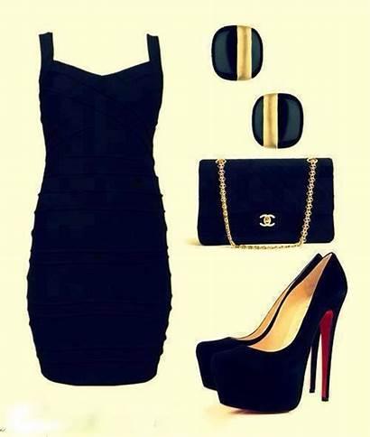 Evening Moda Polyvore Estilo Vestido Glamour Dresses