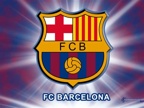 barcelona team logo 800x600 wallpaper football pictures and photos