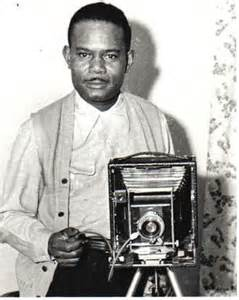Famous African American Photographers