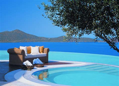 Luxury Hotels & Resorts In Greece