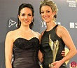 'Lost Girl' shows off the fan love at the Canadian Screen ...
