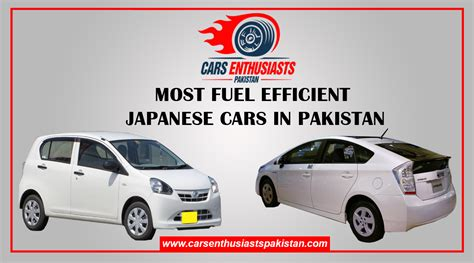 fuel efficient japanese cars  pakistan cars