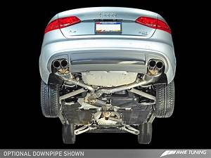 35 Audi A4 Exhaust System Diagram