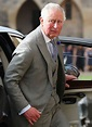 Prince Charles' CRINGE Moment Thanks To George And Charlotte