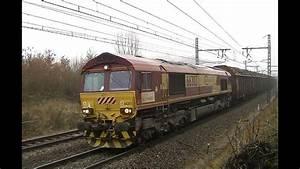 Trains De Marchandises  F U00e9vrier 2013