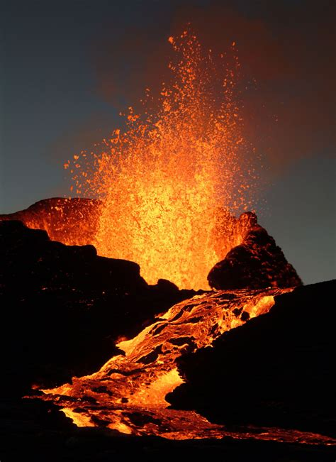 how is lava formed did you know that geodes were formed by ancient volcanoes