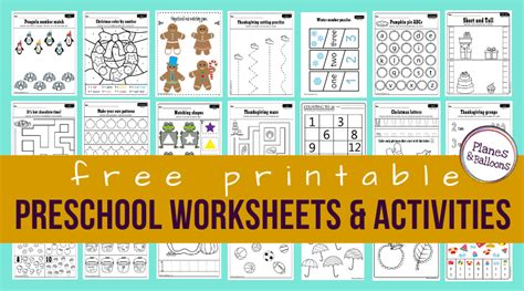 Permalink to Pattern Recognition Fall Printables