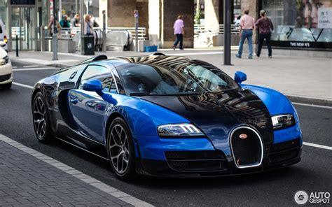 Bugatti Grand Sport by Bugatti Veyron 16 4 Grand Sport Vitesse 29 September