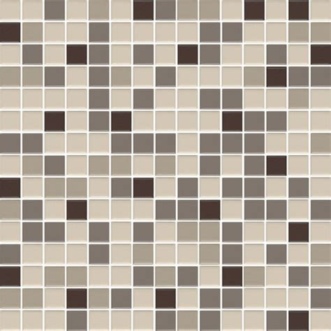 tiles bunnings tile mosaic sheet thaicera 19x19 silk mix 06s mm i n