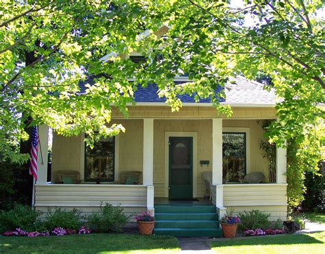 Cozy Small Homes 16 Photo Gallery - House Plans