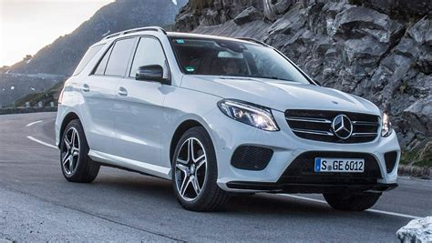 Gle 350 Reviews by Mercedes Gle 350d 2015 Review Carsguide