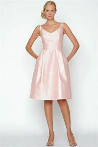 Quotes about bridesmaid dress quotesgram for Short pink wedding dresses