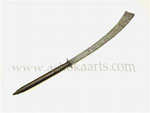 Large Chinese Dao sword of chopper or Cleaver type | east ...