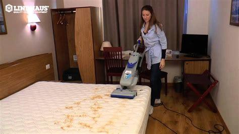 pulizia materasso lindhaus hpro pulizia materasso con scopa elettrica