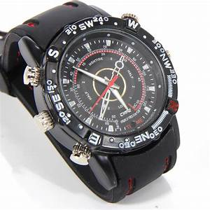Spy Camera Watch | Spy Store