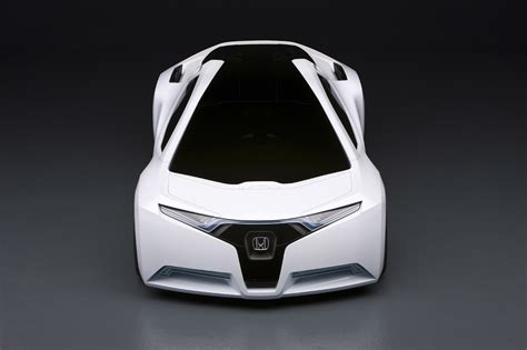 La 2008 Honda Fc Sport Design Study Unveiledhonda