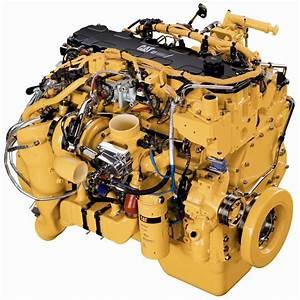 Caterpillar C7  C7 1  C7 2  C9  C C9 3 Engine Workshop