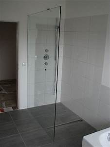 Dusche Mit Glaswand : glasduschen ~ Orissabook.com Haus und Dekorationen