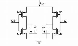 Schematic Of Ramp Generator