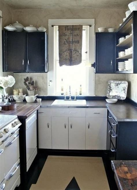 small kitchen design ideas images 45 creative small kitchen design ideas digsdigs