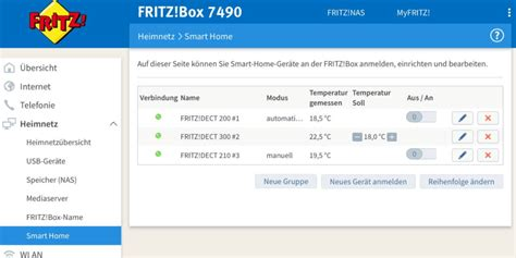 fritzbox 7490 smart home smarthome mit der fritz box digitalo