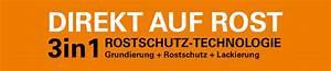 Was Hilft Gegen Rost : alpina anti rost metallschutz lacke mit 3in1 formel gegen rost ~ Buech-reservation.com Haus und Dekorationen