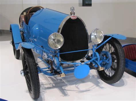 Bugatti Type 35b At Franschhoek Motor Museum, South
