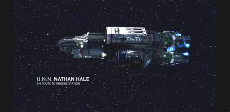 Space From Earth Wallpaper The Expanse A Look Back At The Ships We Ve Seen So Far The Space Invader