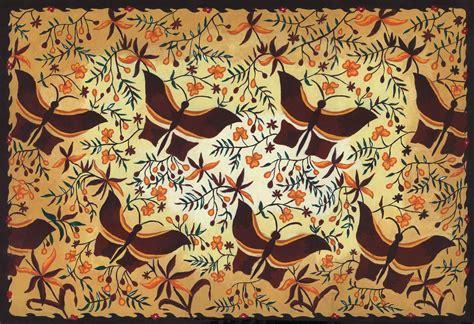 batik art    ancient art  india utsavpedia