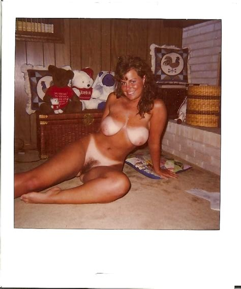 Polaroid And Retro Nude Pics 217 Pics Xhamster