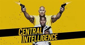 Central Intelligence (2016) Download Movie