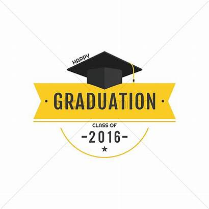 Graduation Happy Class Vector Stockunlimited Graphic