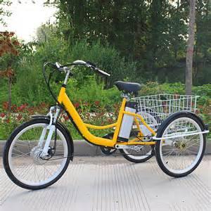Used Adult 3 Wheel Bikes for Sale